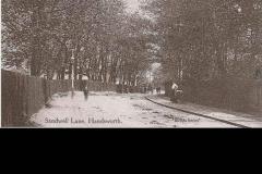 Sandwell Lane