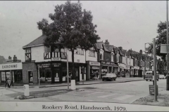 Rookery Rd