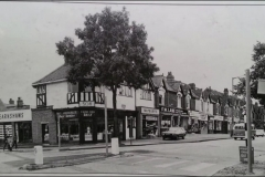 oxhill rd